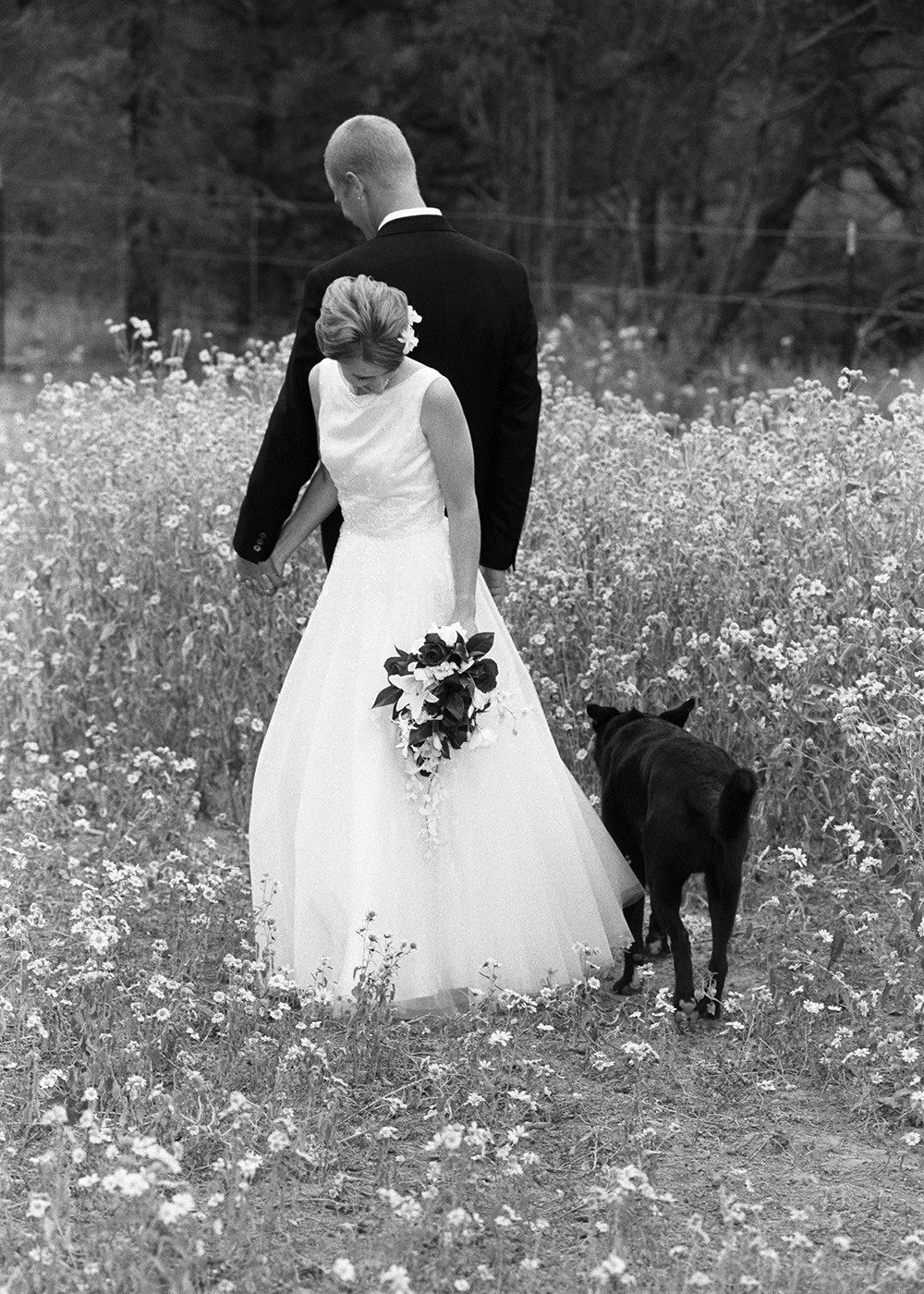 Santa Fe Wedding Photographer